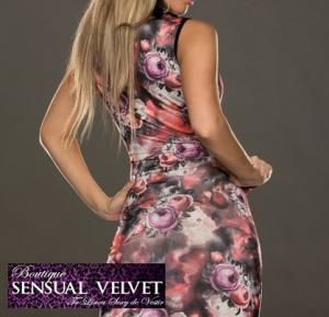 Vestido-del-club-de-Nueva-Sexy-2014-ropa-barata-de-China-Impreso-Floral-Negro-Lace-Bodycon[1]