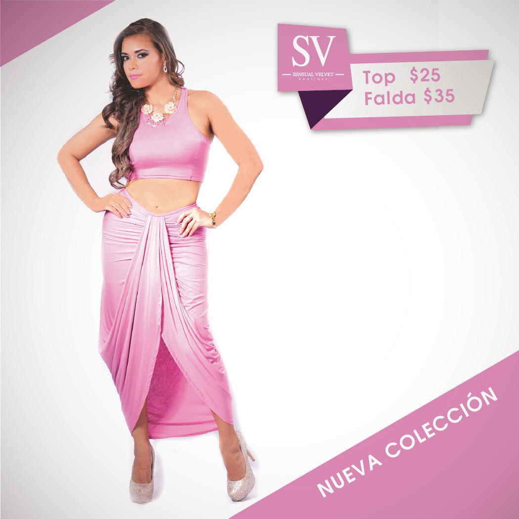 Guayaquil | Sensual Velvet | Página 29