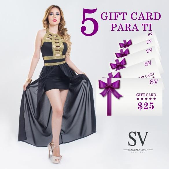 Nuevos Afiches SV Nueva Coleccion Abril-21